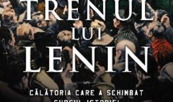 Cartea Trenul lui Lenin – Catherine Merridale (download, pret, reducere)