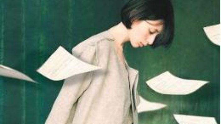 Cartea Suspine tandre – Yoko Ogawa (download, pret, reducere)