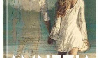 Cartea Amn3zia – Cristina Lincu (download, pret, reducere)