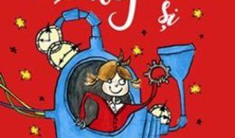 Cartea Tilly si masina timpului – Adrian Edmondson (download, pret, reducere)