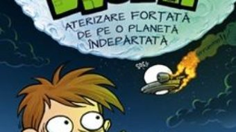 Cartea Wupii – aterizare fortata de pe o planeta indepartata – Fabian Lenk (download, pret, reducere)