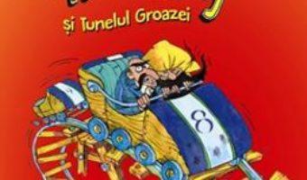 Cartea Spangles Mc Nasty si Tunelul Groazei – Steve Webb (download, pret, reducere)