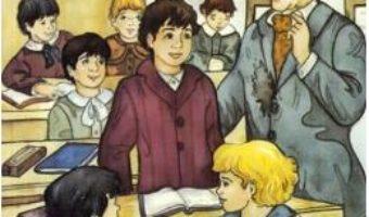 Cartea Cuore, inima de copil – Edmondo De Amicis (download, pret, reducere)
