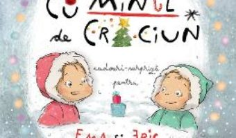 Cartea CuMinte de Craciun – Ioana Chicet-Macoveiciuc (download, pret, reducere)