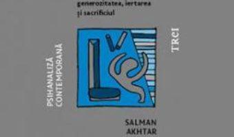 Cartea Sursele bucuriei – Salman Akhtar (download, pret, reducere)
