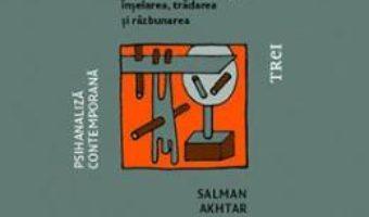 Cartea Sursele suferintei – Salman Akhtar (download, pret, reducere)