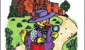 Cartea Furturi in Texas. Seria Misterele lui Miss Mallard – Robert Quackenbush (download, pret, reducere)