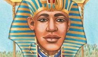 Cartea Cine a fost Tutankhamon? – Roberta Edwards (download, pret, reducere)