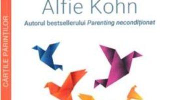 Cartea Mitul temei pentru acasa – Alfie Kohn (download, pret, reducere)