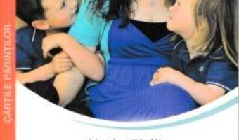 Cartea In bratele mele si dincolo de ele – Mayim Bialik (download, pret, reducere)