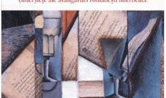 Cartea Vase comunicante – Paul Cernat (download, pret, reducere)