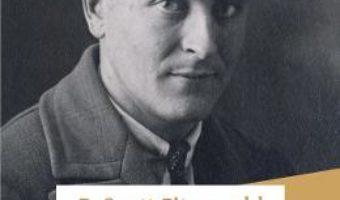Cartea M-as omori pentru tine si alte povestiri pierdute – F. Scott Fitzgerald (download, pret, reducere)