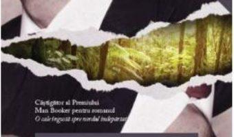 Cartea Persoana intai – Richard Flanagan (download, pret, reducere)