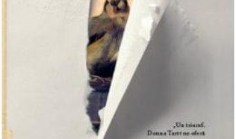 Cartea Sticletele – Donna Tartt (download, pret, reducere)
