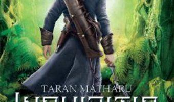 Cartea Inchizitia. Trilogia Invocatorul – Taran Matharu (download, pret, reducere)