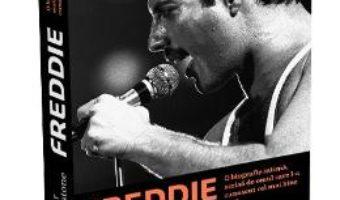 Cartea Freddie Mercury – Peter Freestone (download, pret, reducere)