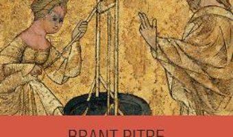 Cartea Isus Mirele – Brant Pitre (download, pret, reducere)