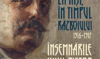 Cartea La Iasi, in timpul razboiului 1916-1917 – Costin Petrescu (download, pret, reducere)