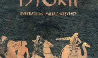 Cartea Cele mai frumoase Istorii – Herodot (download, pret, reducere)