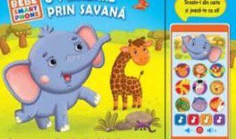 Cartea O plimbare prin savana (download, pret, reducere)