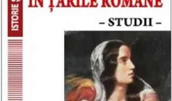 Cartea 1848 in Tarile Romane. Studii – Nicolae Isar (download, pret, reducere)