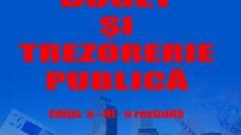 Cartea Buget si trezorerie publica – Tatiana Mosteanu (download, pret, reducere)