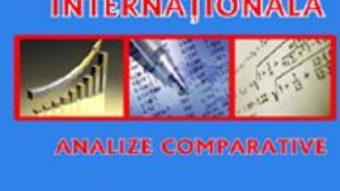 Cartea Statistica internationala – Liviu-Stelian Begu (download, pret, reducere)