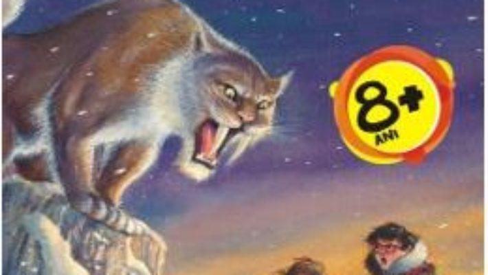 Cartea Portalul magic 7: Vrajitorul din Era Glaciara – Mary Pope Osborne (download, pret, reducere)