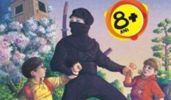 Cartea Portalul magic 5: Codul luptatorilor ninja – Mary Pope Osborne (download, pret, reducere)