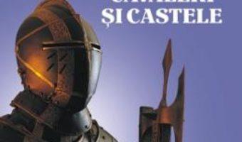 Cartea Portalul magic Infojurnal: Cavaleri si castele – Will Osborne, Mary Pope Osborne (download, pret, reducere)