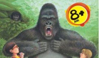 Cartea Portalul magic 22: Buna dimineata, gorilelor! – Mary Pope Osborne (download, pret, reducere)
