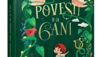 Cartea Frumoasele mele povesti de la 6 ani (download, pret, reducere)