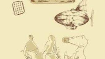 Cartea Zeppelinul piticului – Marian Ilea (download, pret, reducere)