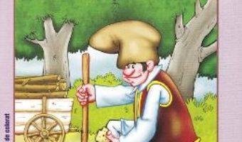 Cartea Povestea lui Stan Patitu – Ion Creanga (download, pret, reducere)