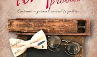 Cartea Timpul probabil – Tiberiu Foris (download, pret, reducere)