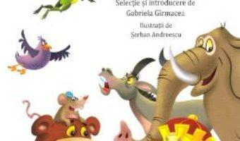 Cartea 40 de fabule romanesti (download, pret, reducere)