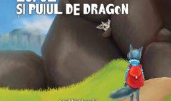 Cartea Lupul si puiul de dragon – Avril McDonald, Tatiana Minina (download, pret, reducere)