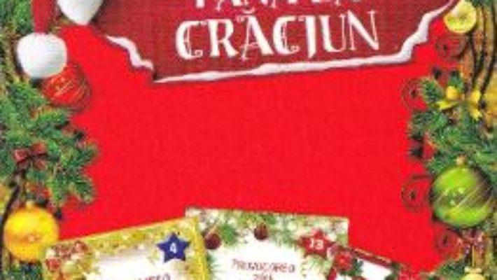 Cartea 24 de zile pana la Craciun. 24 de jetoane (download, pret, reducere)