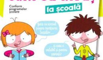 Cartea Invat cum sa invat la scoala – Andre Giordan (download, pret, reducere)