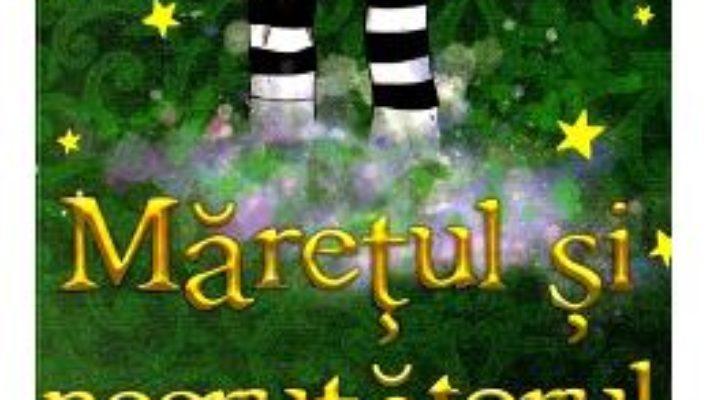 Cartea Maretul si necrutatorul Oz – L. Frank Baum (download, pret, reducere)