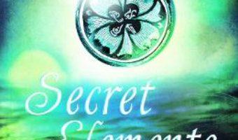 Cartea Secret elements – Johanna Danninger (download, pret, reducere)