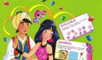 Cartea Joaca-te si citeste cu printul Aladin (download, pret, reducere)