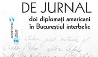 Cartea Pagini de jurnal – W. Culbertson, A.M. Owsley (download, pret, reducere)