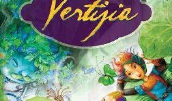 Cartea Vertijia – Ioana Nicolaie (download, pret, reducere)