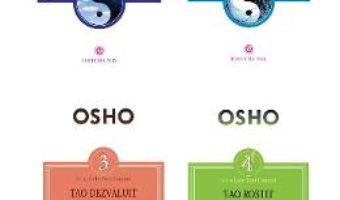 Cartea Colectia Tao – Osho (download, pret, reducere)