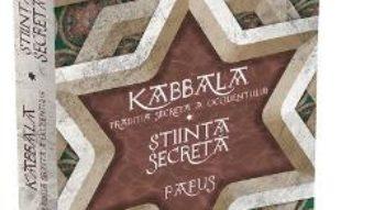Cartea Kabbala. Traditia secreta a occidentului – Papus (download, pret, reducere)