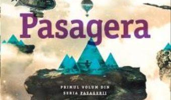 Cartea Pasagera – Alexandra Bracken (download, pret, reducere)