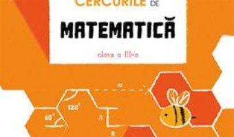 Cartea Exercitii si probleme pentru cercurile de matematica – Clasa 3 – Petre Nachila (download, pret, reducere)