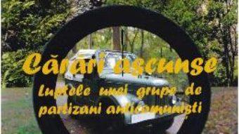 Cartea Carari ascunse – Alexandru Nicolescu (download, pret, reducere)