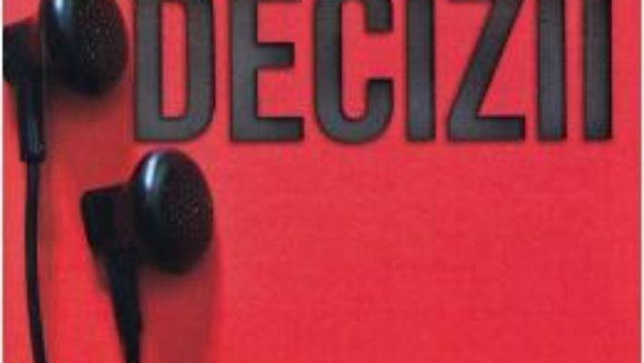 Cartea Decizii – Mihai Cosmin (download, pret, reducere)